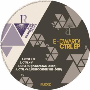 E-dward! Roots Underground