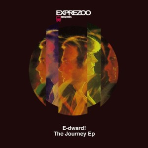 E-dward! The journey Ep